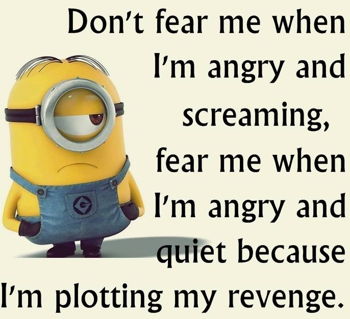micha on just love minion quotes on fb guess i m a