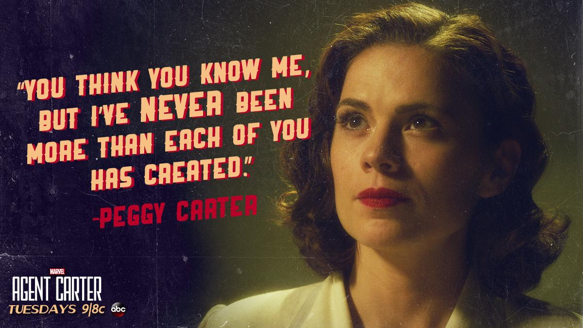 Thumbnail for #AgentCarter 107