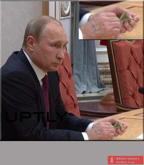 Канада готова в ближайшее время ввести новые санкции против России - Цензор.НЕТ 3067