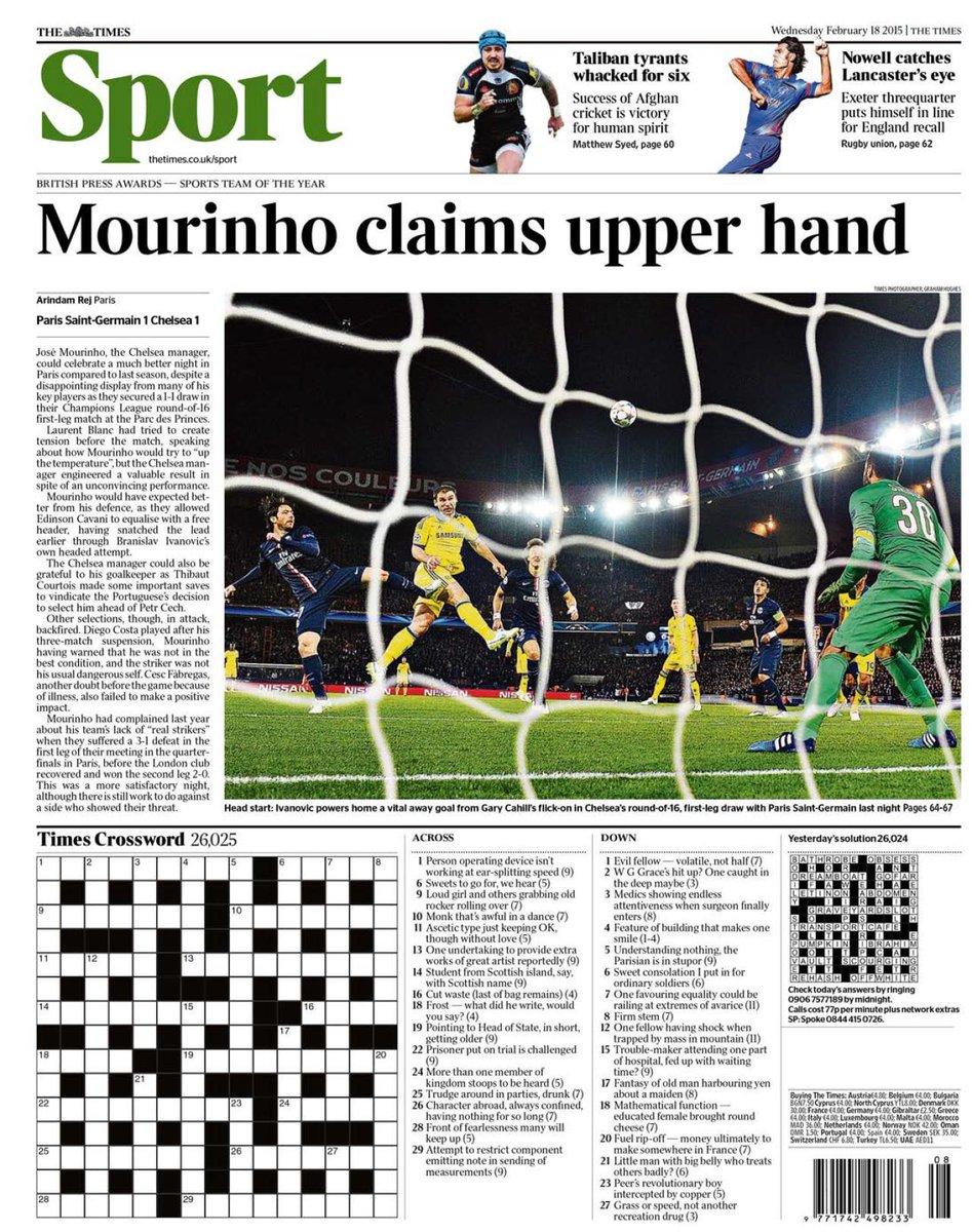 Champions League - Paris Saint-Germain vs Chelsea - Page 3 B-FH5NmCUAAfFmv