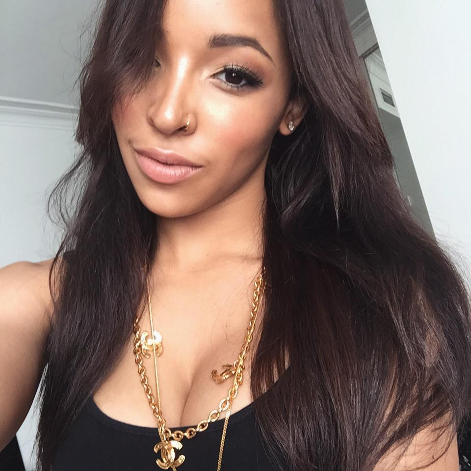 Tinashe Nude Photos 65