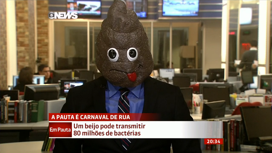"""""""Globo News em Pauta"""" da noite desta terça-feira. E não é montagem pontual, Jorge, incrivelmente. (via @micaelsilva) http://t.co/fzZ8JZJUNA"""
