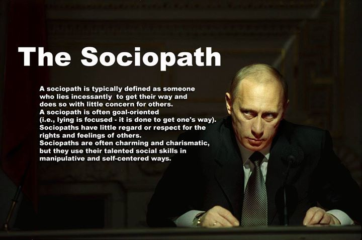 sociopath report Summary of the sociopath next door: by martha stout | includes analysis i must report that this is a well-constructed summary.