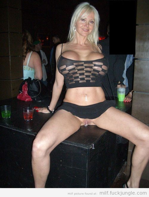 club wear svensk milf