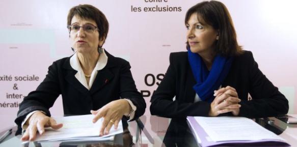 """Le """"pacte"""" d'Anne Hidalgo pour lutter contre l'exclusion http://t.co/zeUbVBYi6p @Anne_Hidalgo @dversini http://t.co/wLoPXBF5F1"""