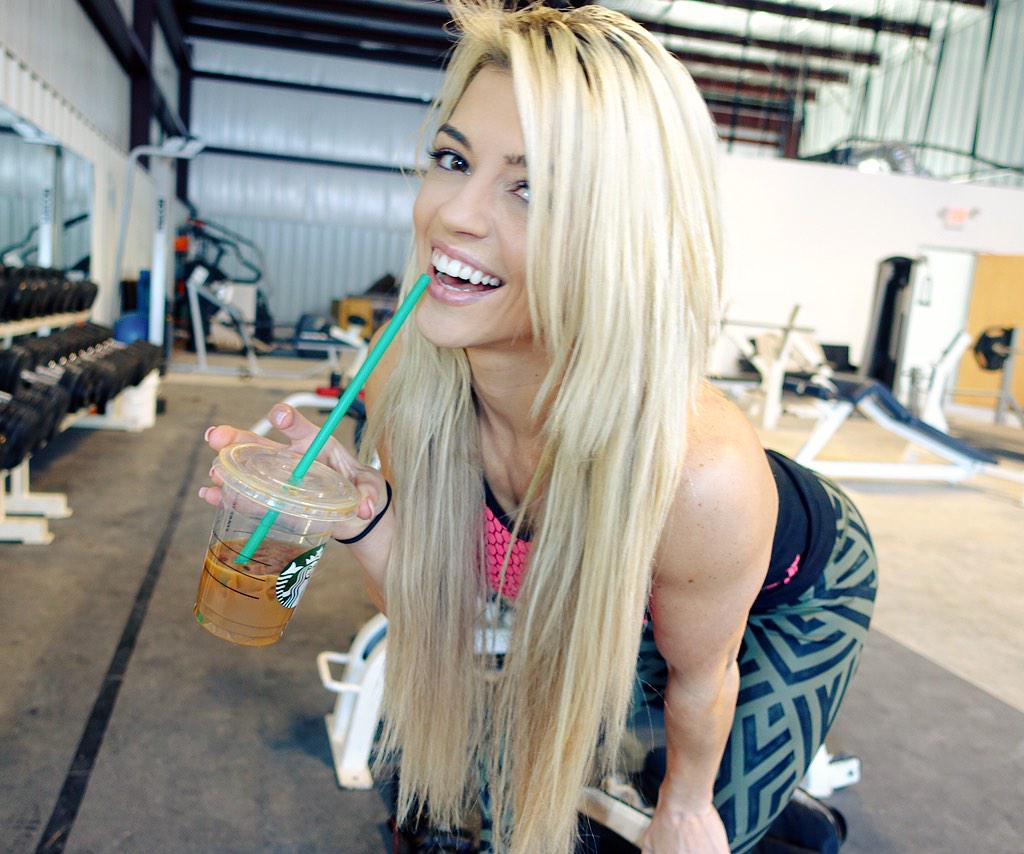 Nikki Blackketter On Twitter Tall Iced Triple Nonfat Latte  E2 98 95 Works Like A Charm Bigstrawalways Candrinkitfaster Timeismoney Preworkoutbackup