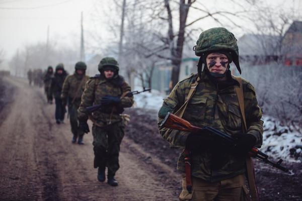 Сотрудники ГУ МВД Украины в Донецкой области без потерь вышли из Дебальцево, - Аброськин - Цензор.НЕТ 4639