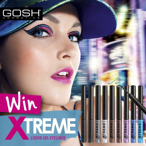 Competition time! To win a full set of our new Extreme Gel Liners simply follow and RT by 23:59 on 19/2/15! UK only! http://t.co/0uHF4PJTGc