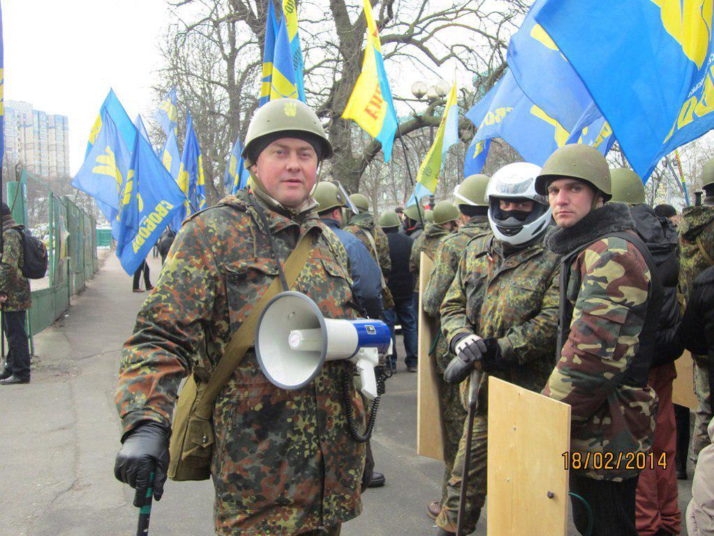 Янукович был только послушной марионеткой. К растерзанию Украины Москва готовилась еще до победы Майдана, - Порошенко - Цензор.НЕТ 968