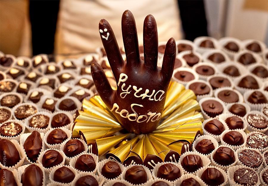 шоколадного дня рождения картинки даже