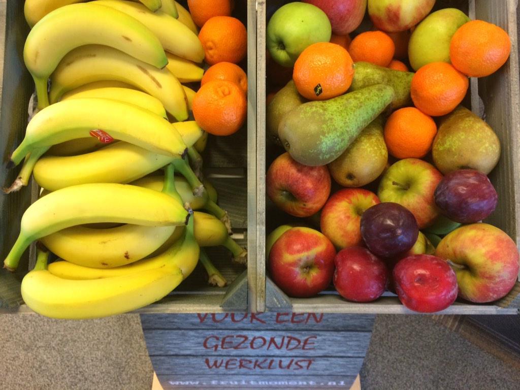 Fruit Op Kantoor : Fruit op het werk fruitmand op kantoor fruitabonnementen gift