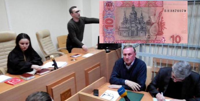 Суд над Ефремовым будет проходить в закрытом режиме - Цензор.НЕТ 8957