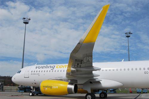 Vueling operará la ruta Barcelona-Isla de Sal (Cabo Verde) este verano http://t.co/KhlyJefscY http://t.co/0eFerbpi3z  http://t.co/MOqD578Ma5
