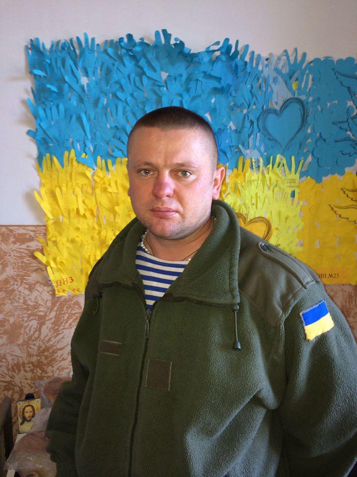 Террористы за день 9 раз обстреляли Широкино: ранены двое украинских воинов, - Штаб обороны Мариуполя - Цензор.НЕТ 4819