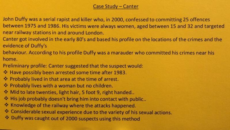 beauty parlour case stud essay