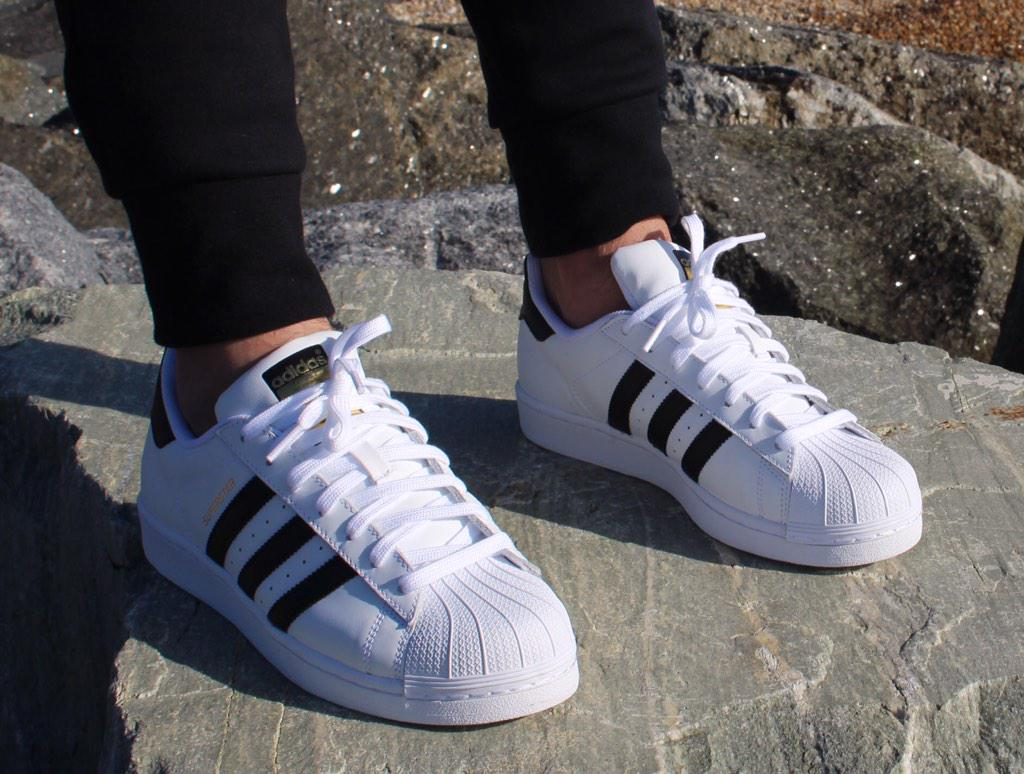 adidas superstar 2 difference