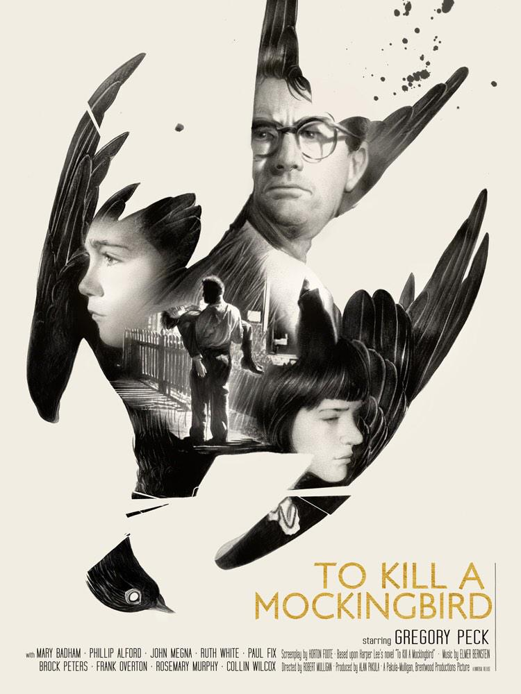 greg ruth on twitter quotcommission movie poster for to kill