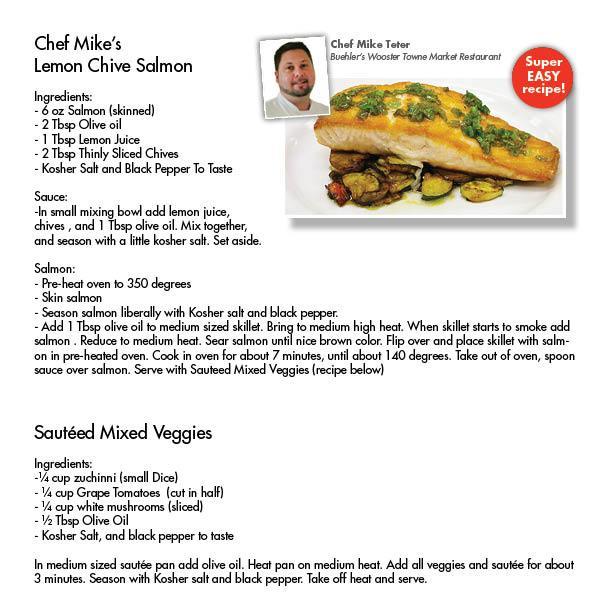 Buehler S Fresh Foods Ashland