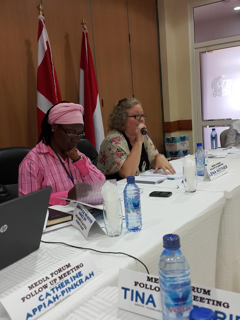 """1st secretary on #health #gender focal point, Embassy of #Denmark on """"domesticating #UNSCR1325"""" (1 of 2) http://t.co/XwWRXcs8l5"""
