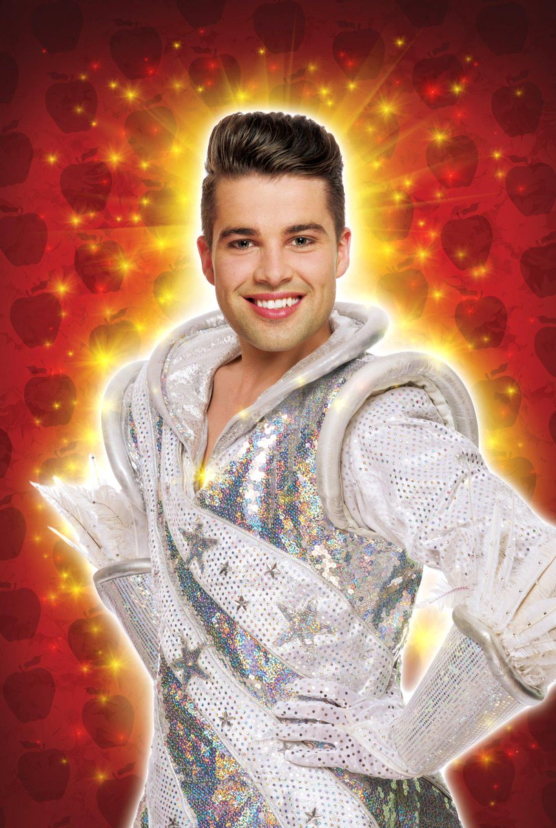 BIG NEWS: Singing sensation @joemcelderry91 stars as 'The Man in the Mirror' at @NewTheatreHull this Christmas. http://t.co/E5tBq2LR4G
