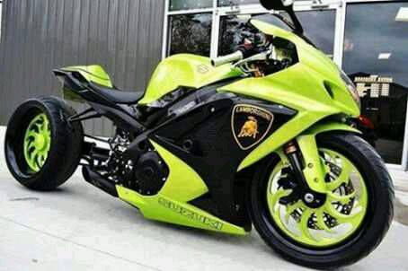Karthikeyan Csk On Twitter New Lamborghini Bike Rs 20l Http T Co