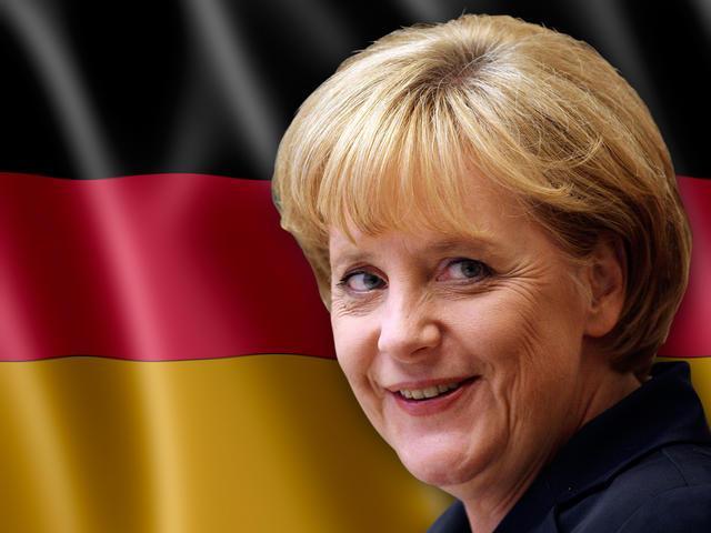 Merkel vuole le riforme in cambio di aiuti ai Paesi indebitati