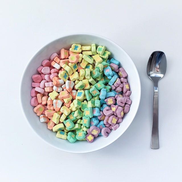 Lucky Charms On Twitter Our Breakfast When We Need All The Luck Can Get Thanks For Sharing Merileeloo Rainbow Cereal Tco NtOiPZeqWC