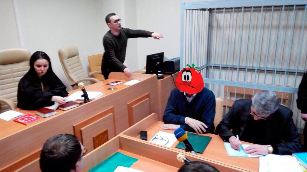 СБУ выявила растраты в пенсионном фонде НБУ на 600 млн грн - Цензор.НЕТ 4116