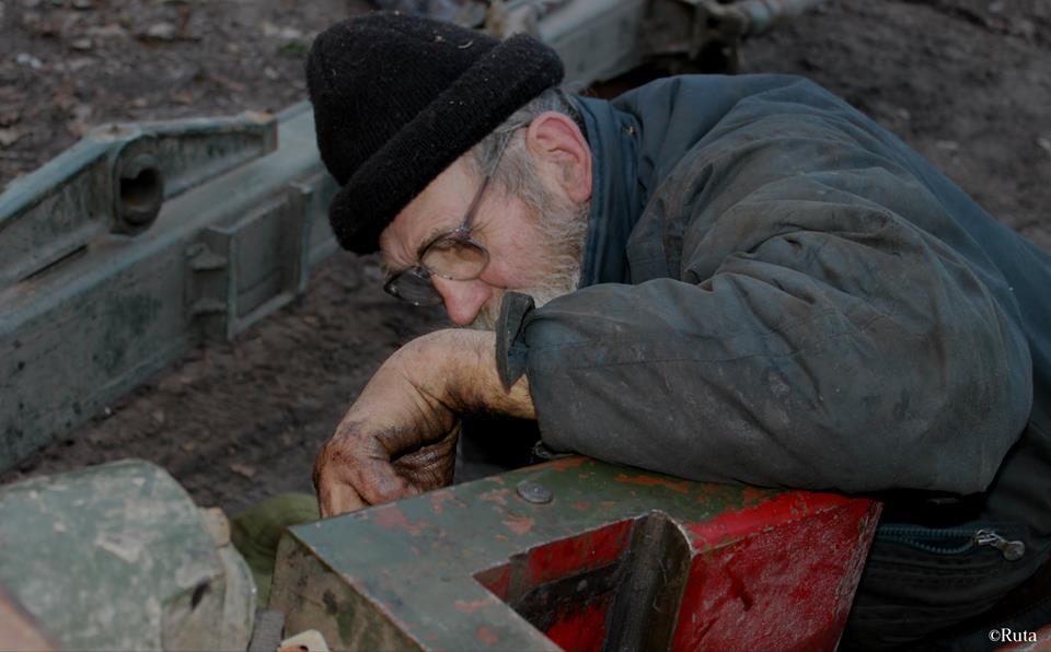 Сегодня наиболее сложная ситуация была возле Марьинки. Боевики применили гранатометы и крупнокалиберные пулеметы, - пресс-центр АТО - Цензор.НЕТ 9230