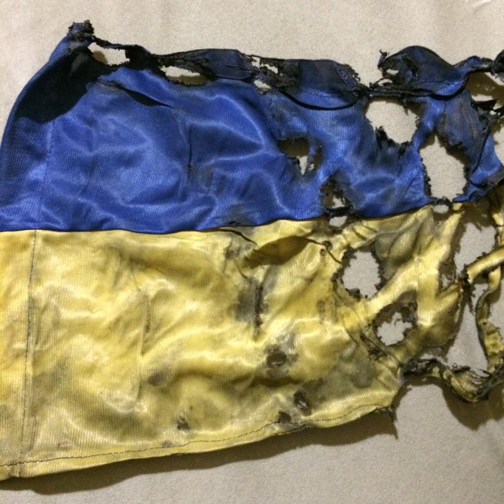Украинских медиков не пустили к Савченко - Цензор.НЕТ 9512