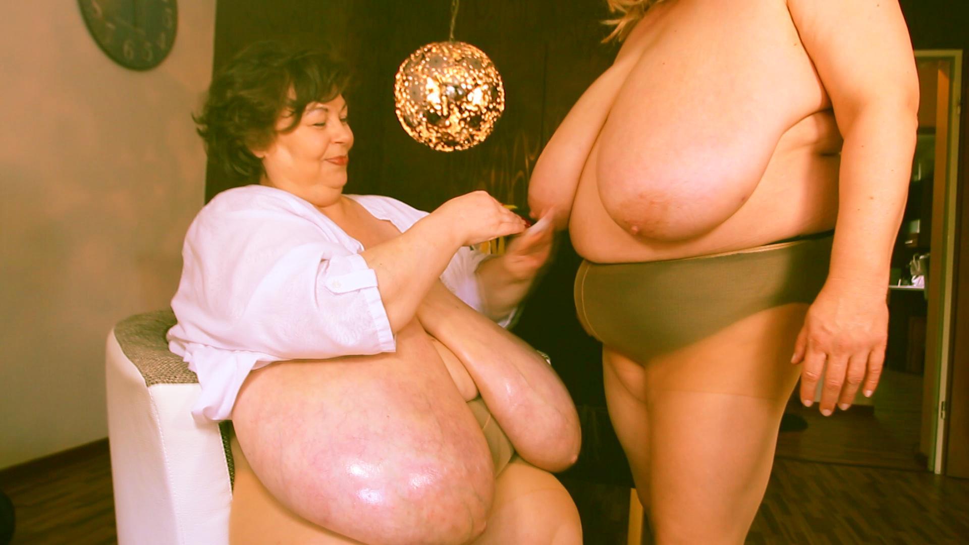 3 huge tit bbws get fucked in orgy 9