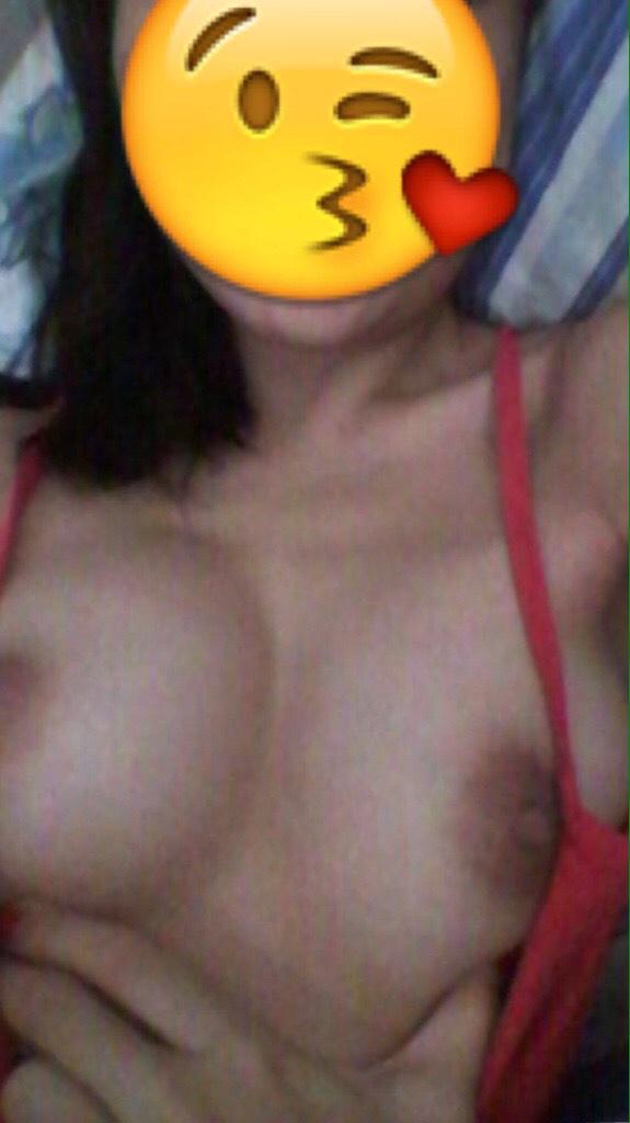 Snapchats xxx