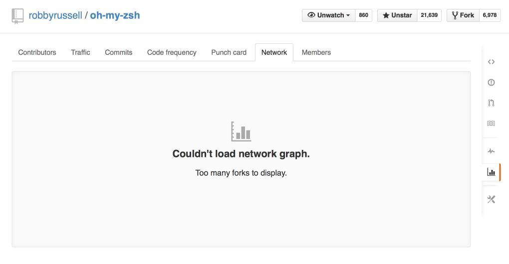 You people broke @github. http://t.co/bvEx7O5SUU