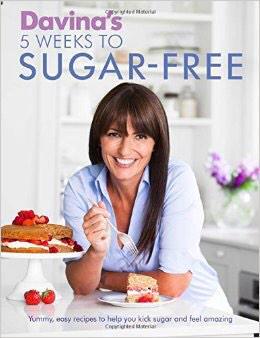 Just made granola using @ThisisDavina new sugar free cookbook! #amazing #healthyhabits #fitfam #mumonamission http://t.co/HXFjwAVUDN