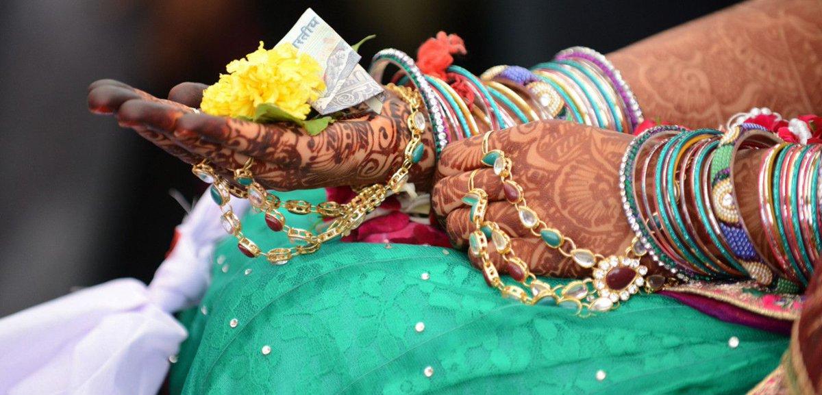 India: donna si sposa con un invitato invece che col fidanzato