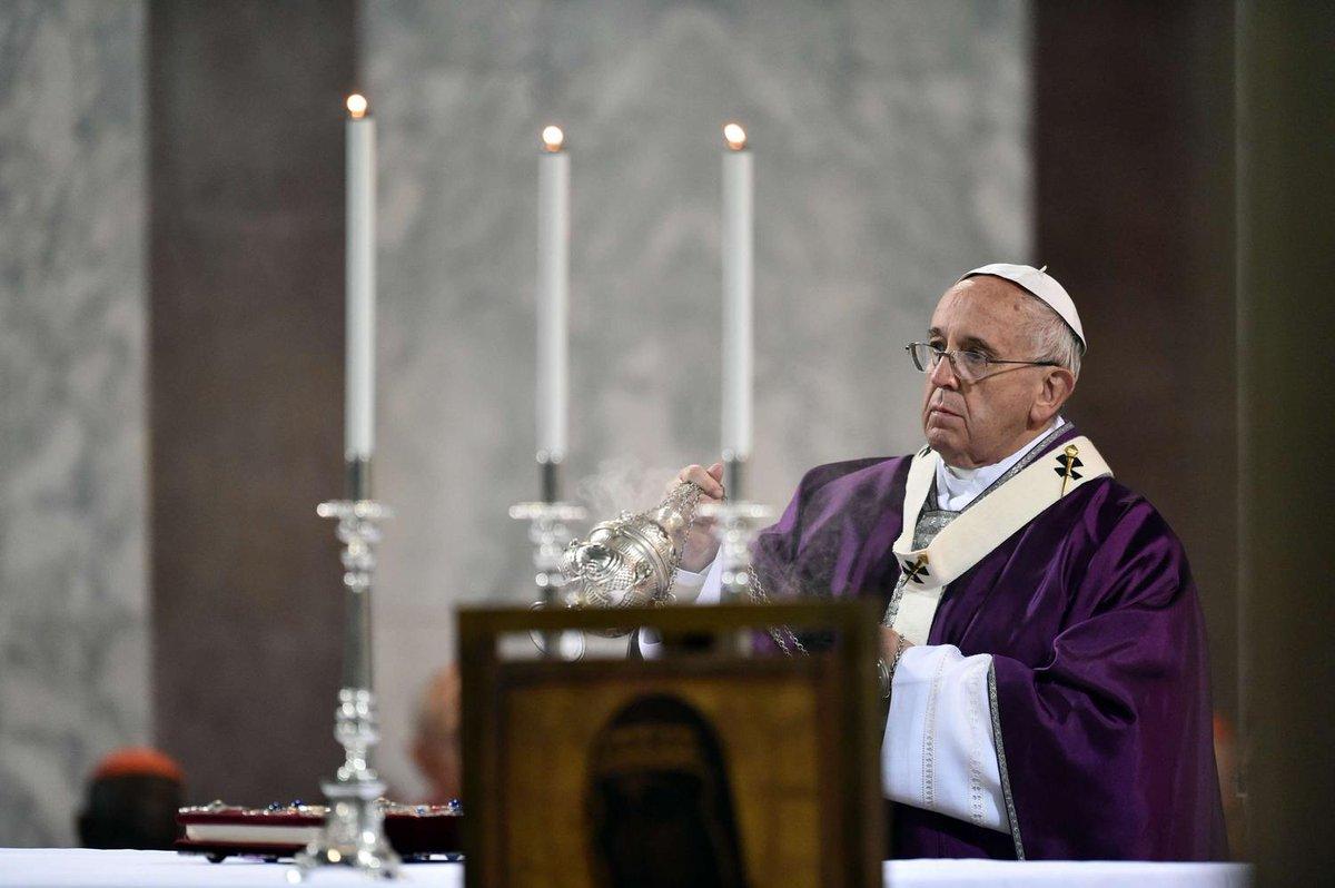 Quaresima: Papa Francesco tira le orecchi agli impenditori disonesti