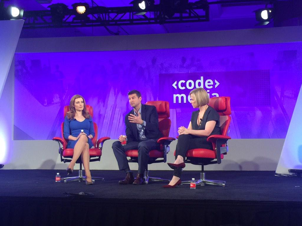 Wow: @adambain took @twitter from $0 to $1.4B in revenue in 4 years. As I said, wow! #codemedia http://t.co/emSnaL9yFW