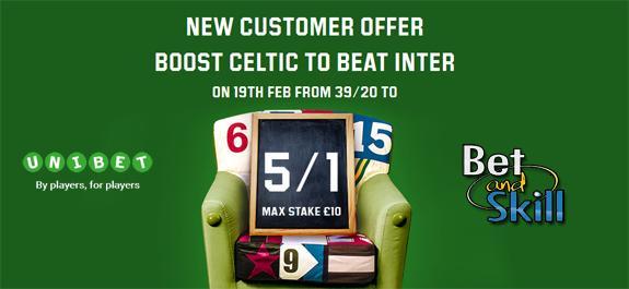 Unibet sportsbook free bet