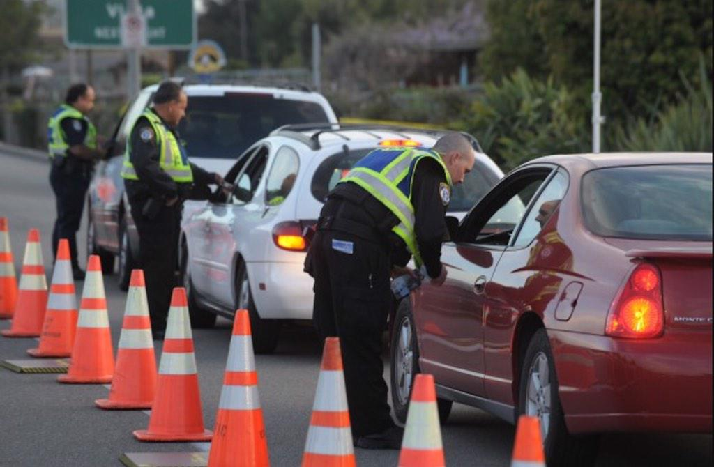 Police checking vehicles for  Grey Lynn fruit flies on motorway on ramp at western springs! http://t.co/jv8FJ1mqmP