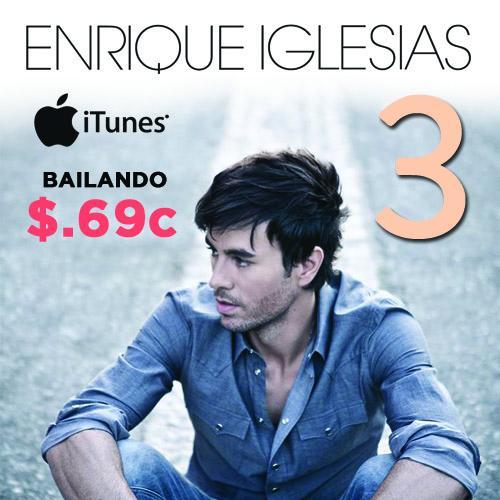 3 MORE DAYS!!! #Bailando http://t.co/MiAeR5zyfB http://t.co/ekxqCidmsn