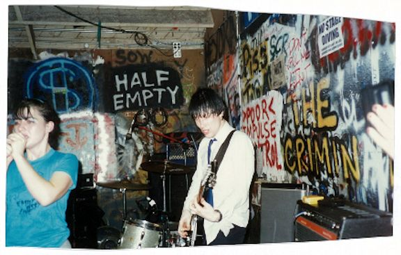 Too Cool to Be Forgotten: #RiotGrrrl Lives On, 2 Decades Later http://t.co/vD8kdeVyjP via @TakePart @AlienSheExhibit http://t.co/P9IuGQwp81