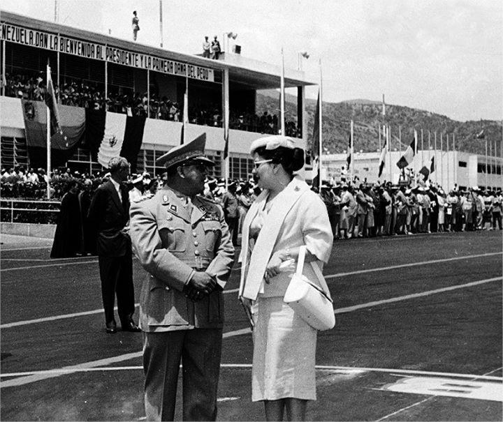 la epoca dorada de Venezuela: durante el Gobierno del General Marcos Pèrez Jimènez - Página 2 B-KbJimIYAAcj88