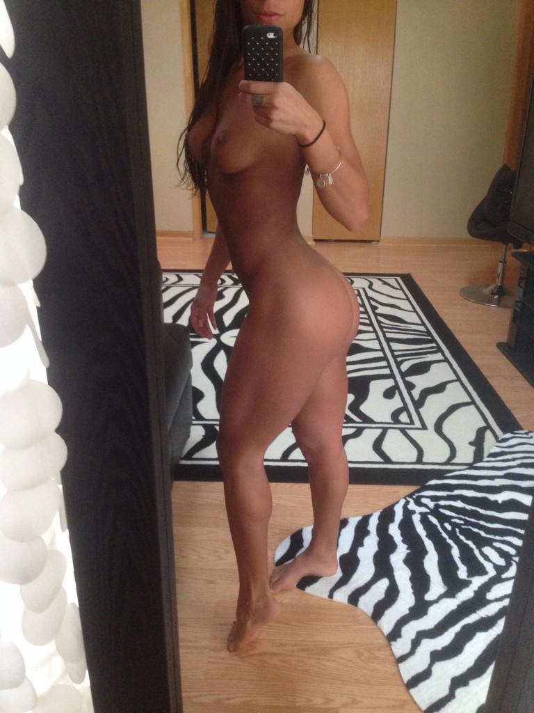 Nude women redhead group