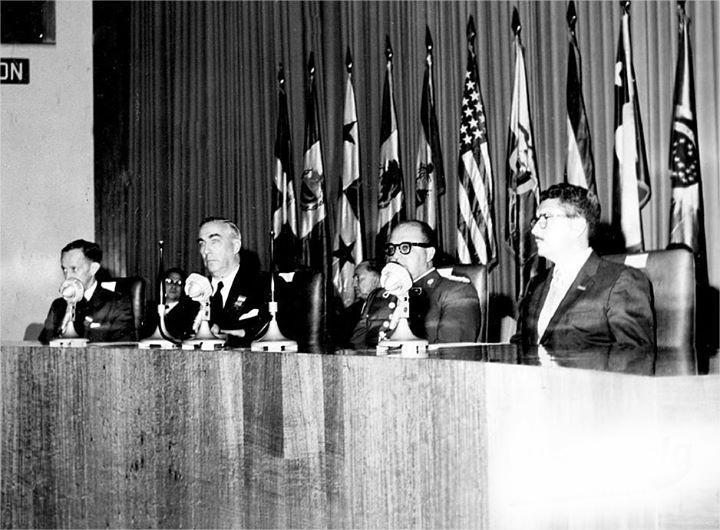 la epoca dorada de Venezuela: durante el Gobierno del General Marcos Pèrez Jimènez B-Kd429IIAADX4P