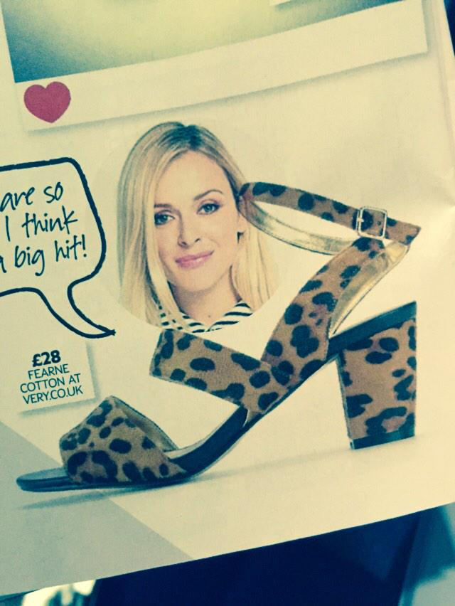RT @MissJennyPenny_: I need these beauties in my life! 👠👠👠 @Fearnecotton @verynetwork @fashbeautylife #shoes #shoeenvy #FashionWeek 💋 http:…