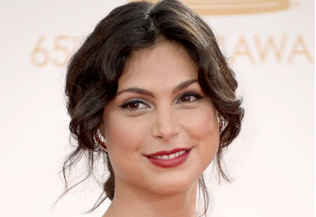 CASTING NEWS: Firefly/Homeland/Gotham's @missmorenab has landed the female lead in Deadpool! http://t.co/NXyf0R7ldB http://t.co/atHDJzDji8