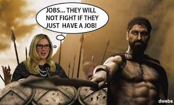 Leonidas should have listened... #JOBS4JIHADIS http://t.co/sr7C8D7krk