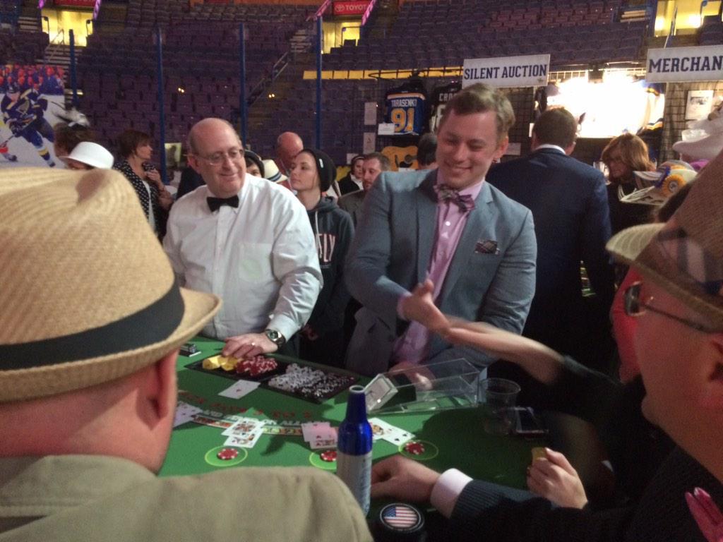 Comodo diamond gambling list