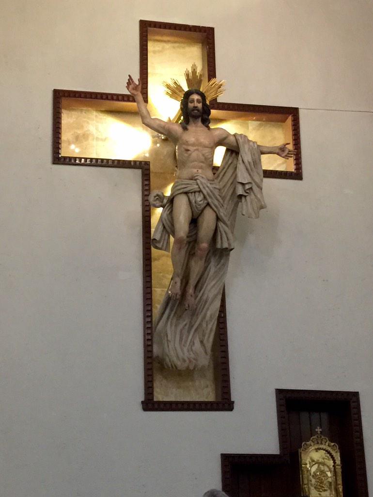 @geopolytica  Por su dolorosa pasión ten misericordia d nosotros,de los enfermos y del mundo entero. #JesúsEnTiConfio http://t.co/3dRt6Ck9g8