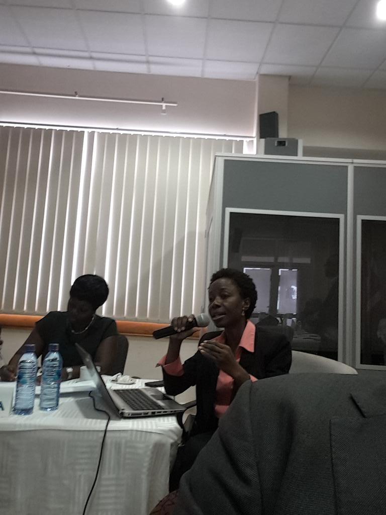 Margaret stresses database on #UNSCR1325. More stressing #Communicators. We shd be crossing & coalescing @KojoAbroba http://t.co/Rmh3PQBu8e